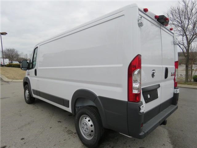 2018 ProMaster 1500 Standard Roof FWD,  Empty Cargo Van #FC1045 - photo 7