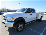 2018 Ram 5500 Crew Cab DRW 4x4,  Reading Service Body #FC1126 - photo 1