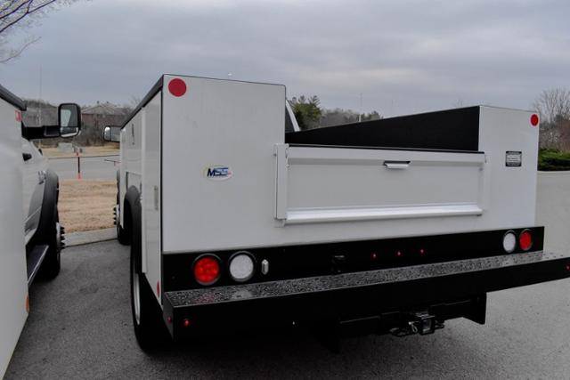 2018 Ram 5500 Regular Cab DRW 4x2,  Monroe Service Body #FC2000 - photo 2