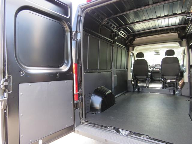 2018 ProMaster 1500 High Roof FWD,  Empty Cargo Van #JE129776 - photo 14