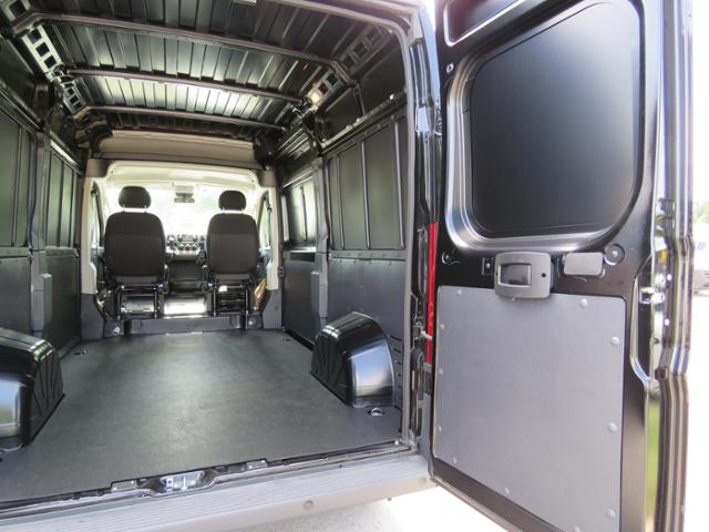 2018 ProMaster 1500 High Roof FWD,  Empty Cargo Van #JE129776 - photo 16