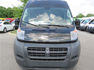 2018 ProMaster 1500 High Roof FWD,  Empty Cargo Van #JE129776 - photo 9