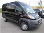 2018 ProMaster 1500 High Roof FWD,  Empty Cargo Van #JE129776 - photo 3