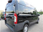 2018 ProMaster 1500 High Roof FWD,  Empty Cargo Van #JE129776 - photo 5