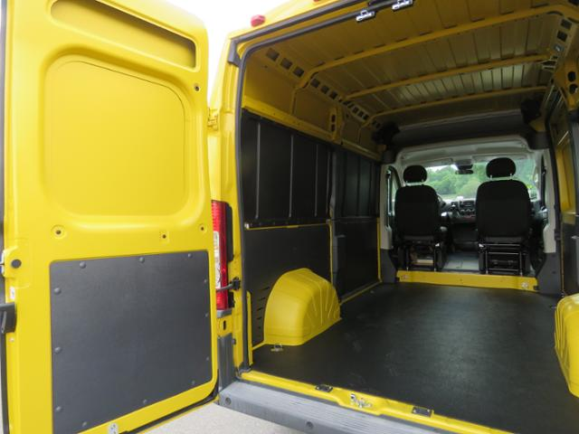 2018 ProMaster 1500 High Roof FWD,  Empty Cargo Van #JE129781 - photo 15