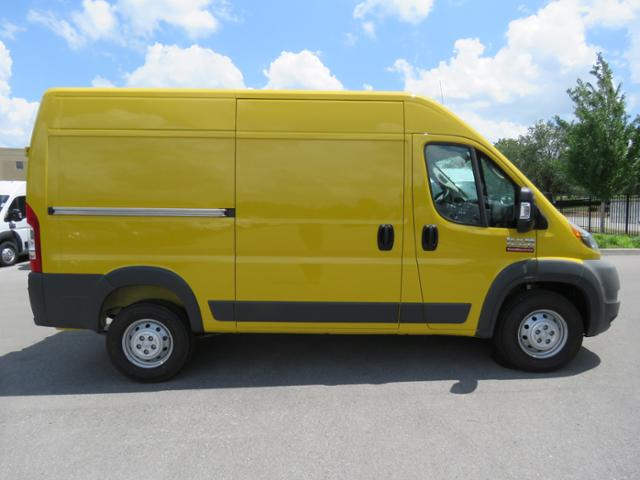 2018 ProMaster 1500 High Roof FWD,  Empty Cargo Van #JE129781 - photo 4
