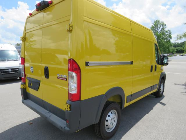 2018 ProMaster 1500 High Roof FWD,  Empty Cargo Van #JE129781 - photo 5