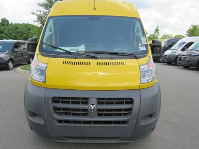 2018 ProMaster 1500 High Roof FWD,  Empty Cargo Van #JE129781 - photo 9