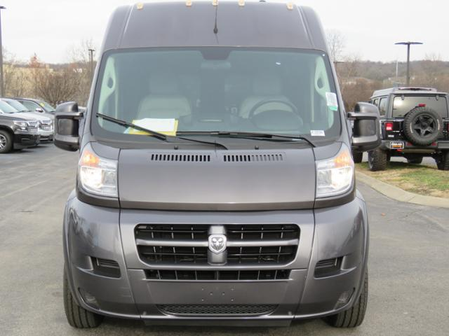 2018 ProMaster 1500 High Roof FWD,  Passenger Wagon #JE129784 - photo 8
