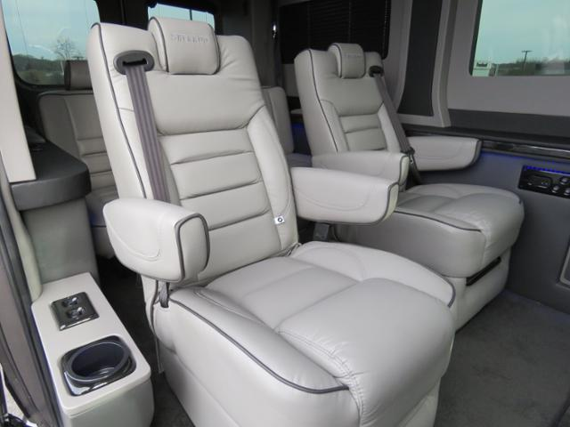 2018 ProMaster 1500 High Roof FWD,  Passenger Wagon #JE129784 - photo 13
