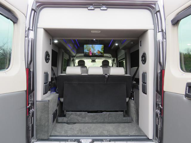 2018 ProMaster 1500 High Roof FWD,  Passenger Wagon #JE129784 - photo 20