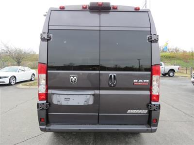 2018 ProMaster 1500 High Roof FWD,  Passenger Wagon #JE129784 - photo 6