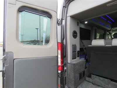2018 ProMaster 1500 High Roof FWD,  Passenger Wagon #JE129784 - photo 18