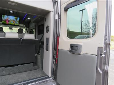 2018 ProMaster 1500 High Roof FWD,  Passenger Wagon #JE129784 - photo 19