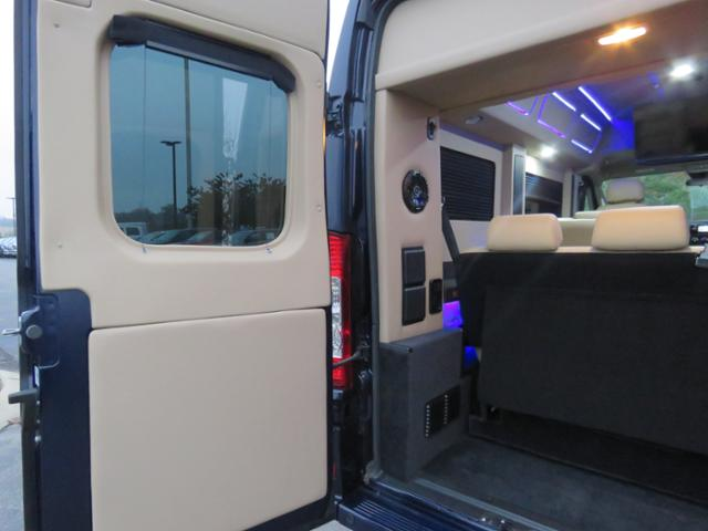 2018 ProMaster 1500 High Roof FWD,  Passenger Wagon #JE129786 - photo 9