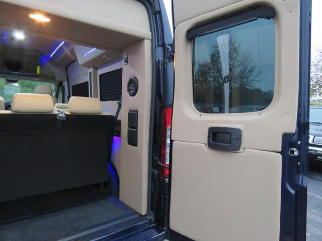 2018 ProMaster 1500 High Roof FWD,  Passenger Wagon #JE129786 - photo 10