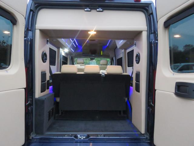 2018 ProMaster 1500 High Roof FWD,  Passenger Wagon #JE129786 - photo 17