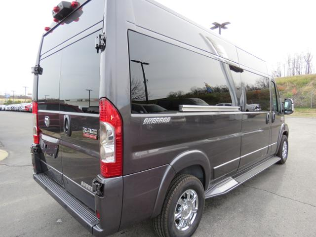 2018 ProMaster 2500 High Roof FWD,  Passenger Wagon #JE131104 - photo 6