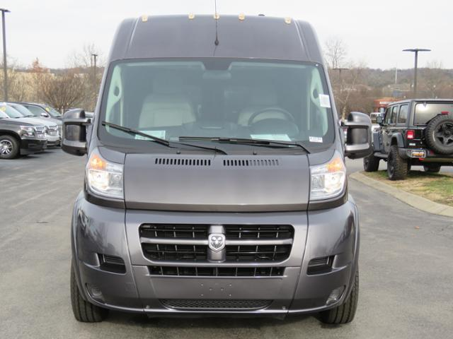 2018 ProMaster 2500 High Roof FWD,  Passenger Wagon #JE131104 - photo 9