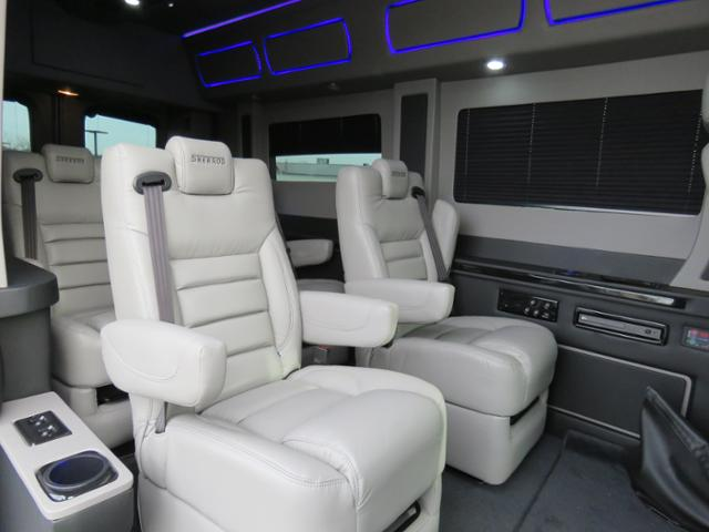 2018 ProMaster 2500 High Roof FWD,  Passenger Wagon #JE131104 - photo 14