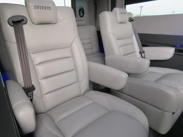 2018 ProMaster 2500 High Roof FWD,  Passenger Wagon #JE131104 - photo 15
