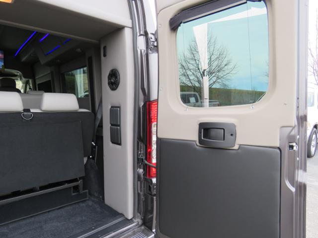 2018 ProMaster 2500 High Roof FWD,  Passenger Wagon #JE131104 - photo 19