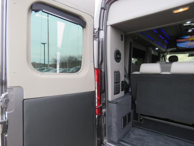 2018 ProMaster 2500 High Roof FWD,  Passenger Wagon #JE131104 - photo 20