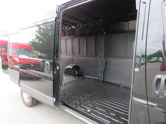 2018 ProMaster 3500 High Roof FWD,  Empty Cargo Van #JE131262 - photo 14