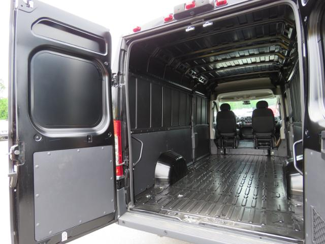 2018 ProMaster 3500 High Roof FWD,  Empty Cargo Van #JE131262 - photo 15
