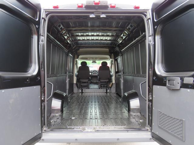 2018 ProMaster 3500 High Roof FWD,  Empty Cargo Van #JE131262 - photo 2