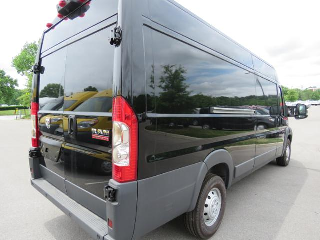 2018 ProMaster 3500 High Roof FWD,  Empty Cargo Van #JE131262 - photo 5