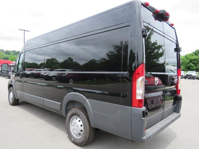 2018 ProMaster 3500 High Roof FWD,  Empty Cargo Van #JE131262 - photo 7