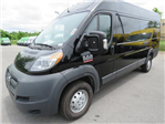 2018 ProMaster 3500 High Roof FWD,  Empty Cargo Van #JE131262 - photo 1