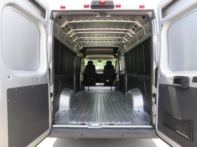 2018 ProMaster 3500 High Roof FWD,  Empty Cargo Van #JE131268 - photo 2