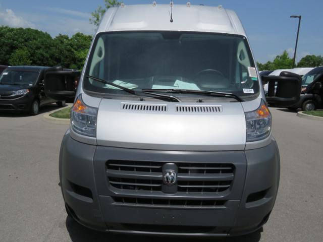 2018 ProMaster 3500 High Roof FWD,  Empty Cargo Van #JE131268 - photo 9