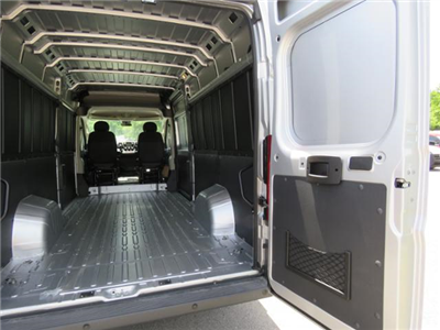 2018 ProMaster 3500 High Roof FWD,  Empty Cargo Van #JE131268 - photo 16