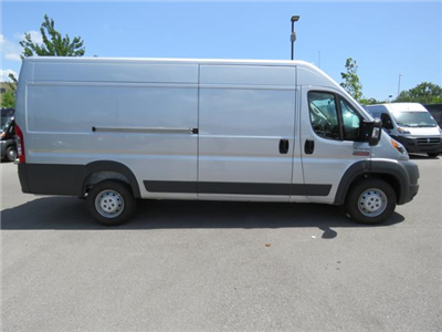 2018 ProMaster 3500 High Roof FWD,  Empty Cargo Van #JE131268 - photo 4