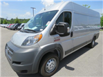2018 ProMaster 3500 High Roof FWD,  Empty Cargo Van #JE131268 - photo 1