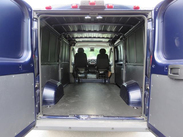 2018 ProMaster 1500 Standard Roof FWD,  Empty Cargo Van #JE131311 - photo 2