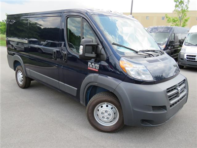 2018 ProMaster 1500 Standard Roof FWD,  Empty Cargo Van #JE131311 - photo 3