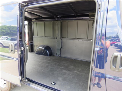2018 ProMaster 1500 Standard Roof FWD,  Empty Cargo Van #JE131311 - photo 14