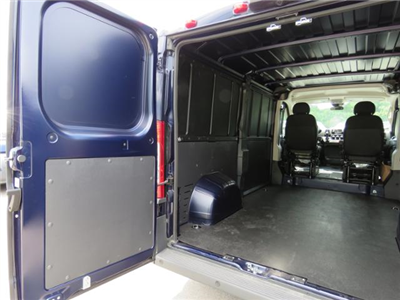 2018 ProMaster 1500 Standard Roof FWD,  Empty Cargo Van #JE131311 - photo 15