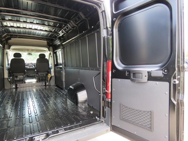 2018 ProMaster 3500 High Roof FWD,  Empty Cargo Van #JE136417 - photo 16