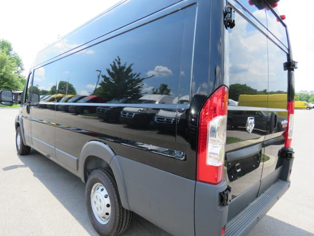 2018 ProMaster 3500 High Roof FWD,  Empty Cargo Van #JE136417 - photo 6