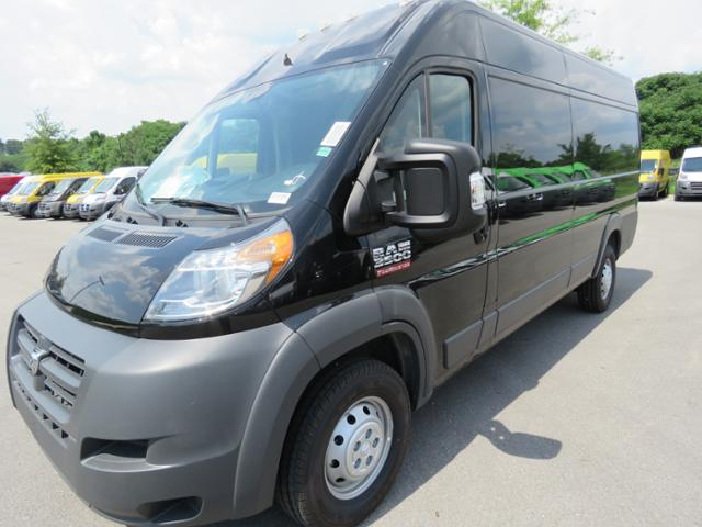 2018 ProMaster 3500 High Roof FWD,  Empty Cargo Van #JE136417 - photo 8