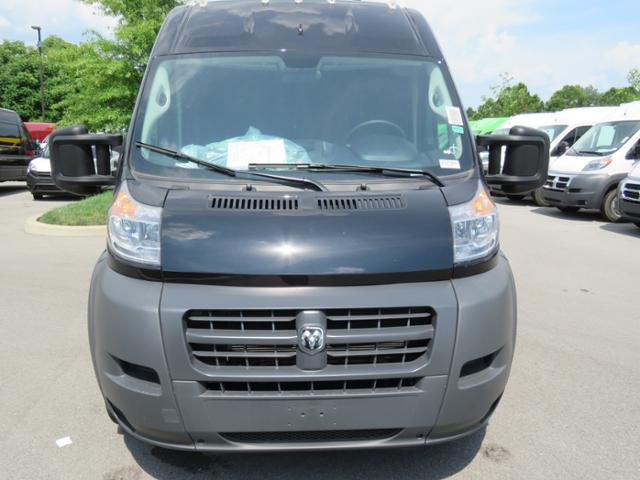 2018 ProMaster 3500 High Roof FWD,  Empty Cargo Van #JE136417 - photo 9