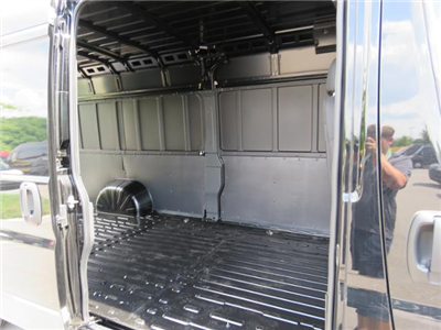 2018 ProMaster 3500 High Roof FWD,  Empty Cargo Van #JE136417 - photo 14