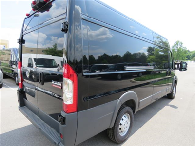 2018 ProMaster 3500 High Roof FWD,  Empty Cargo Van #JE136417 - photo 4