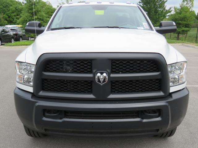 2018 Ram 2500 Regular Cab 4x4,  Reading Service Body #JG191834 - photo 8