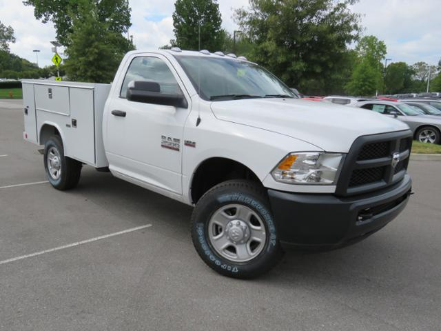 2018 Ram 2500 Regular Cab 4x4,  Reading Service Body #JG191835 - photo 3